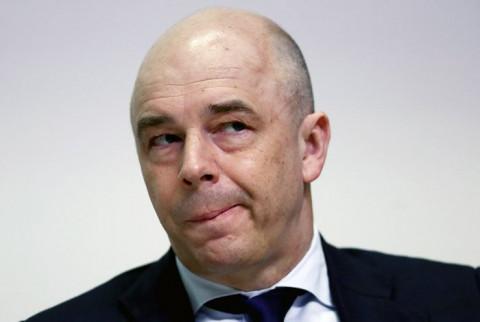 Минфин намерен выжать из россиян 99% налогов