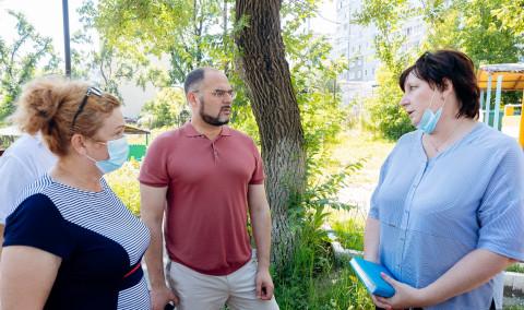 Дополнительные средства на ремонт образовательных учреждений выделяют во Владивостоке