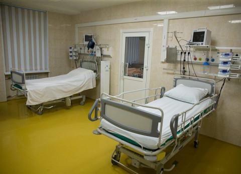 Более двух тысяч коек развернули в Приморье для пациентов с COVID-19