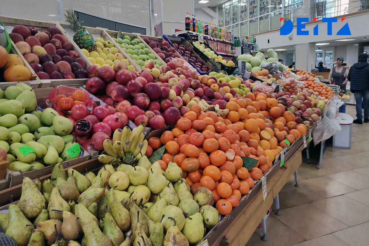 В Приморье подорожали популярные продукты