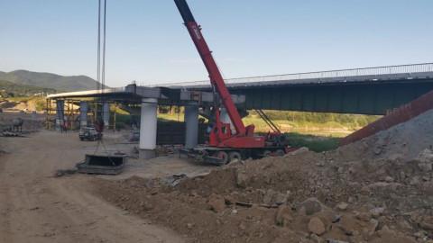 Новый мост в Приморье появится в запланированные сроки