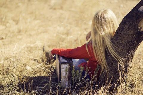 Блондинкам из Дании нашли жилье в Приморье