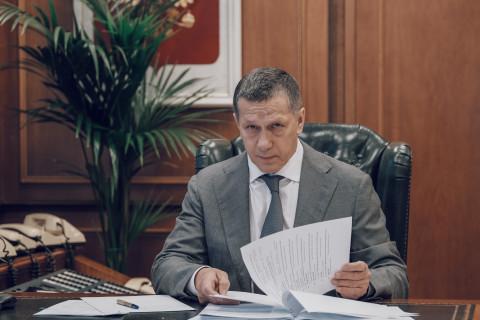 Трутнев переезжает во Владивосток с не со всем полпредством