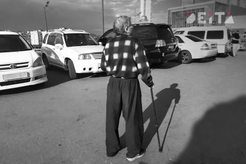 В Госдуме предрекли пенсионерам глобальную нищету