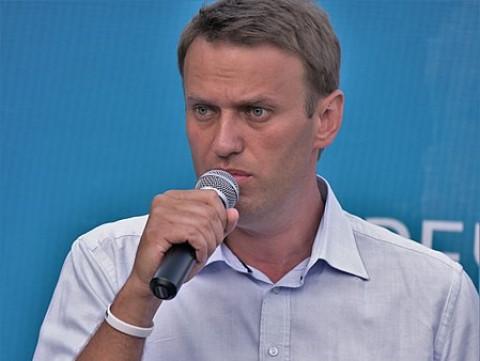 Путин признался в помощи Навальному