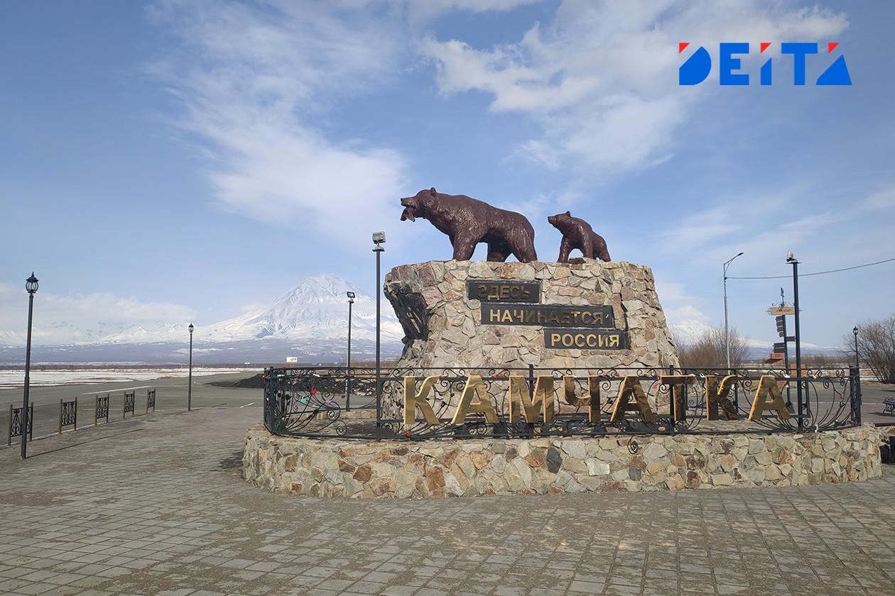 СК нашел виновного в экологической катастрофе на Камчатке