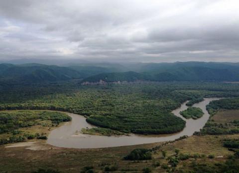 Депутаты против экологов - 2: битва за лиман реки Раздольная продолжается
