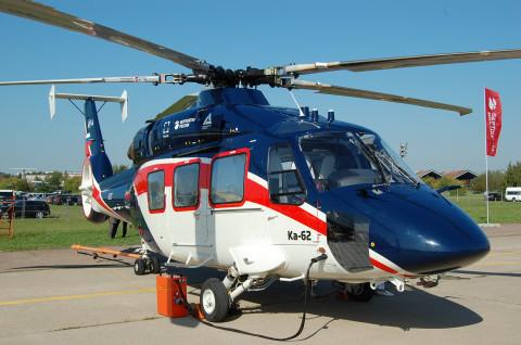 Приморский авиационный завод «Прогресс» попал под санкции США