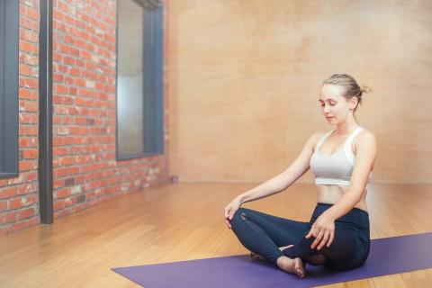 Медитация для тех, кто не медитирует