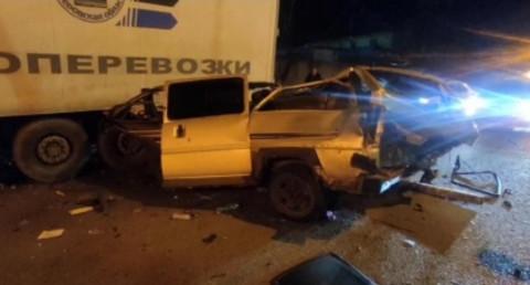 Автобус всмятку: смертельное ДТП произошло во Владивостоке