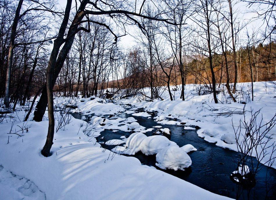 Оттепель и снег возможны в Приморье в четверг