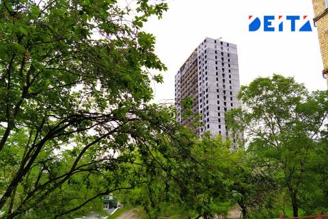 Цены на недвижимость в Приморье снова догоняют московские
