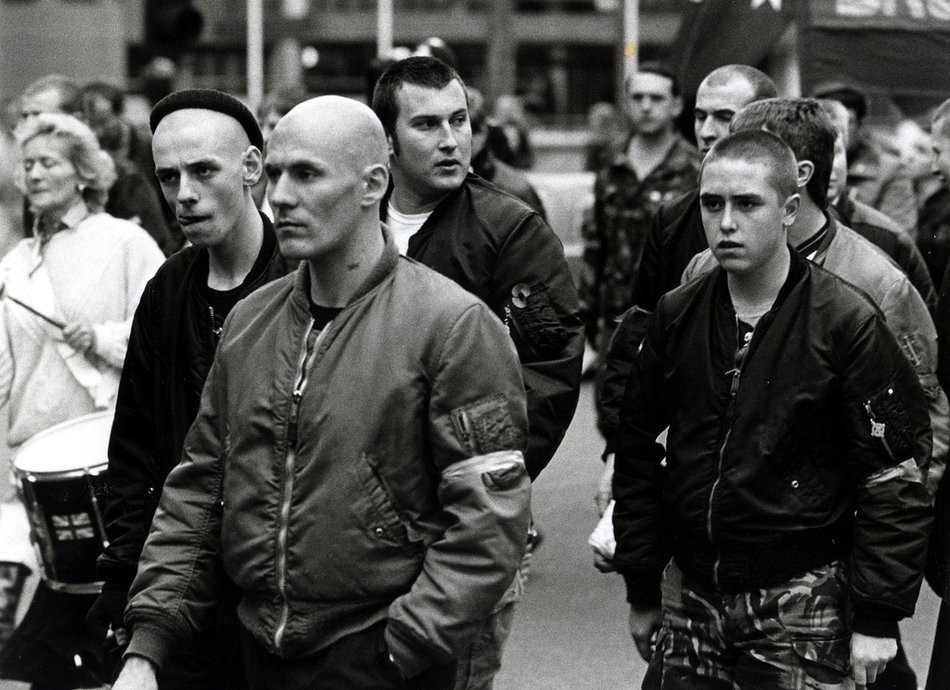 Главе полиции Приморья рассказали о банде националистов во Владивостоке