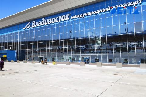 Участок трассы Владивосток - аэропорт перекроют сегодня ночью