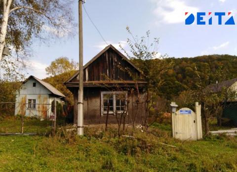 Почетное звание присвоили приморские депутаты поселку Краскино