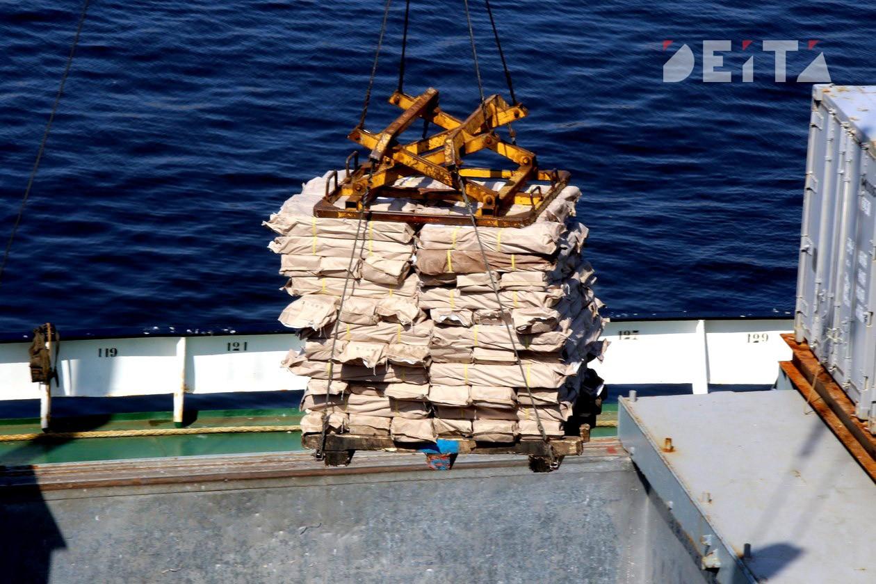 Китаю не нужна дальневосточная рыба – экспорт остановлен