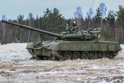 Россия перебрасывает войска на Курилы