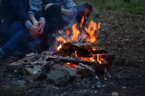 Опасность весенних пикников назвалврач