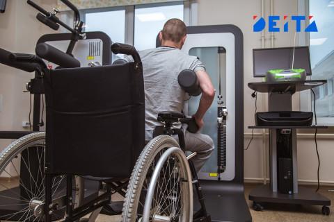 Новое оборудование для реабилитации тяжелобольных поступило в Приморье