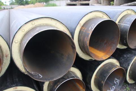 ЦУР помог устранить последствия прорыва трубопровода