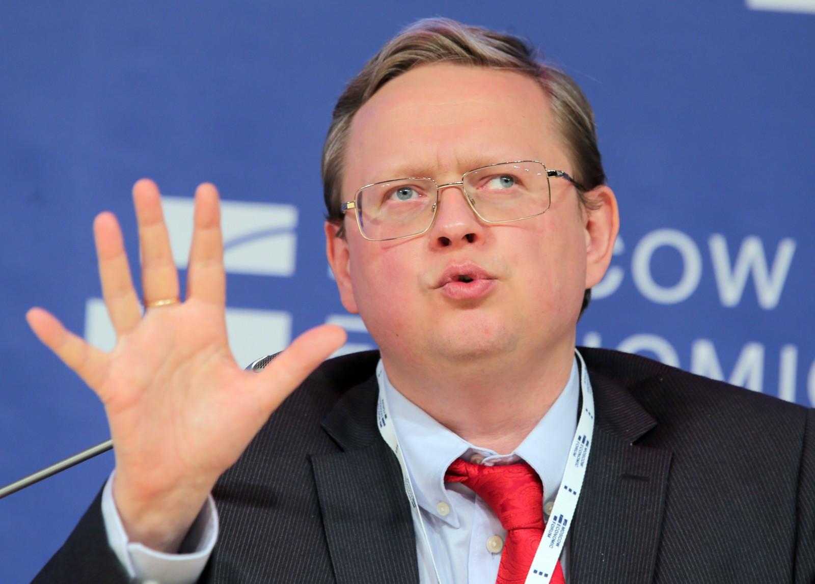 Делягин рассказал, как Симпсоны предсказали экономический кризис