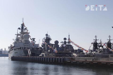 Курильские острова собираются захватить военные