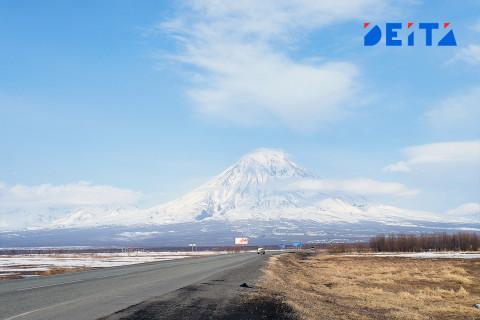 """""""Вулканы под угрозой"""": ЮНЕСКО не понравился проект Трутнева на Камчатке"""