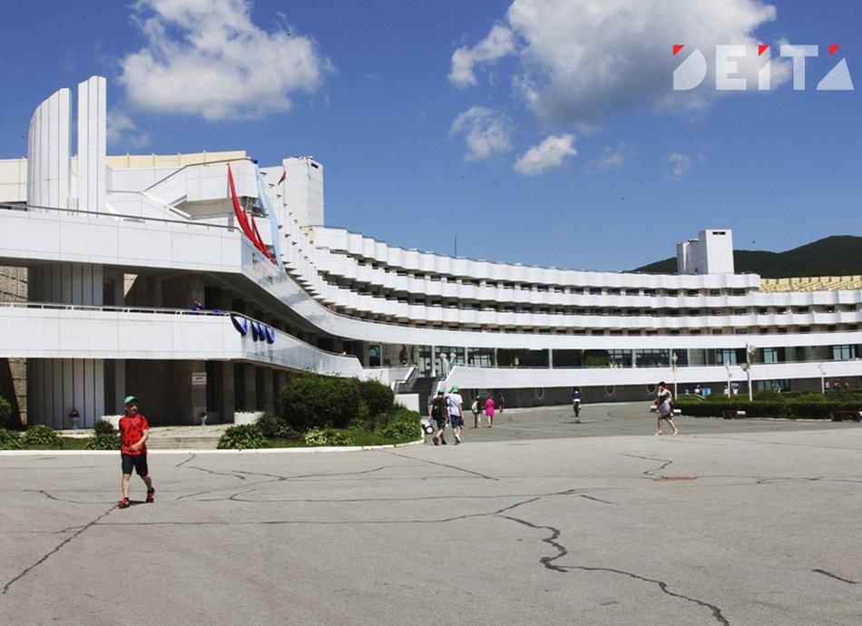 Обязательный тест на COVID-19 для заселения в санатории отменили