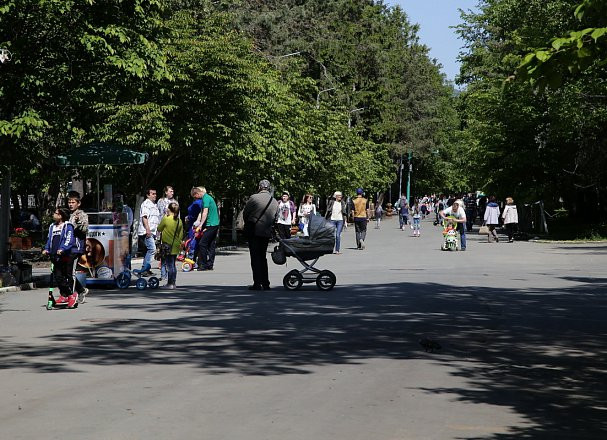 Владивостокцам рассказали, где нельзя будет отдыхать на этих выходных