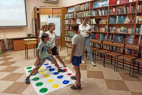 ТОП-60: подготовка к первым Олимпийским книжным играм идёт полным ходом