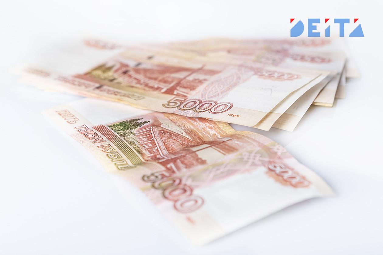 В Госдуме предложили выплачивать россиянам по 10 тысяч рублей