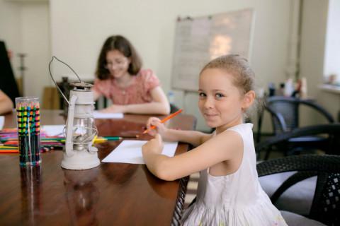 Письма на бумаге и звуковое письмо: детский интерактив в Музее города
