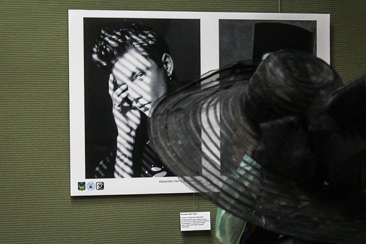 Выставка дальневосточного фотоконкурса «Глубина резкости» открылась в картинной галерее