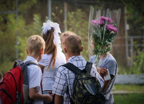 Тест: Хватит вам ли денег собрать ребёнка в школу?