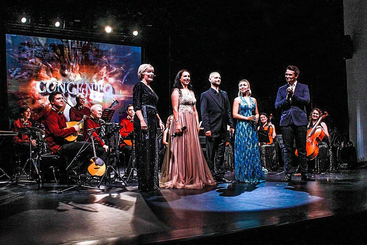 Зрители увидели программы филармонии в концертных залах online