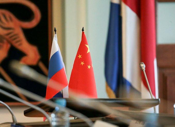 Китай внедрит сети 5G в России