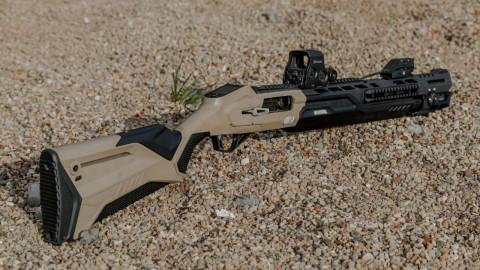 «Калашников» выпустил смарт-ружье с мобильным приложением