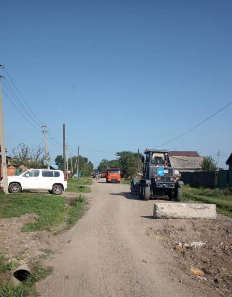 Продолжать ремонт дорог Уссурийска будет другой подрядчик