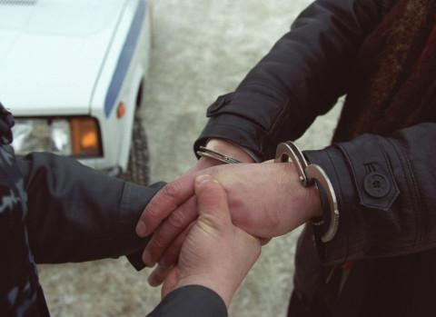 Нападавший на женщин отправится в колонию в Приморье