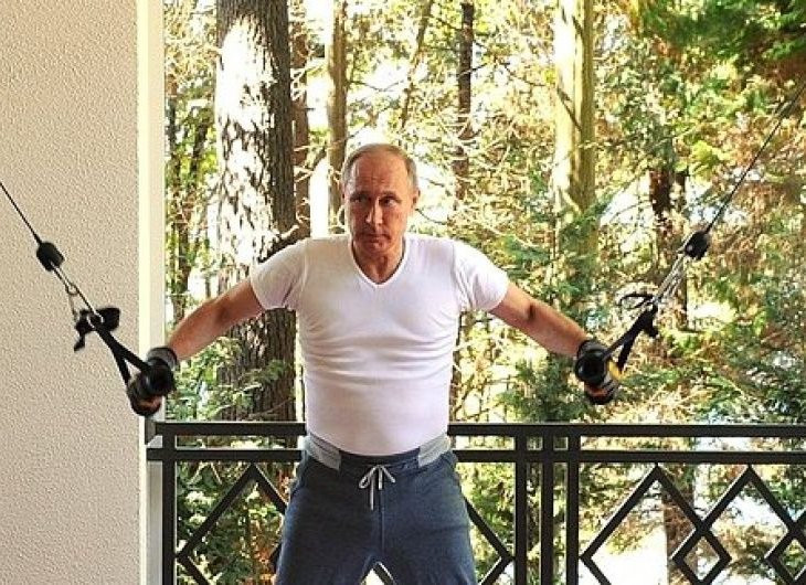 Путин и Навальный поборются за миллион долларов