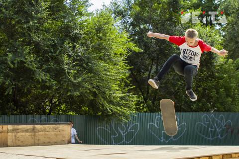 МТС оценит спортивную инфраструктуру в Приморье