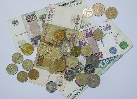 Инфляция в России приближается к путинскому пределу