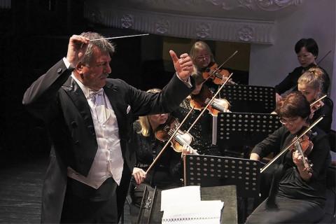 Юные дарования Приморья выступят на фестивале с оркестром