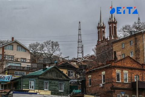 Госдума приняла закон о принудительном сносе жилых домов