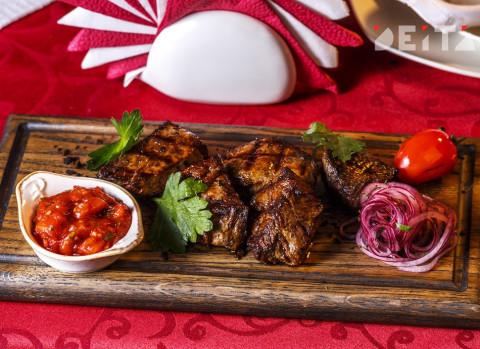 Как готовить мясо: разбираем по кусочкам