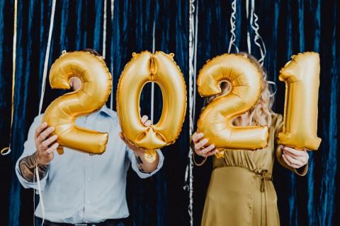 Психологический тест: чего ждать в Новом году?