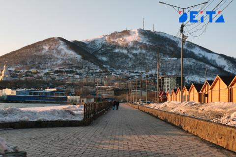 Коттеджи по цене квартиры пообещал Солодов жителям Камчатки
