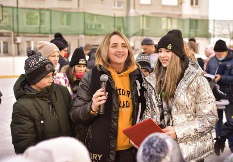 Традиционный спортивный праздник прошел во Владивостоке