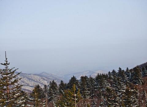 От -40 до +12 - температурные качели ждут приморцев в последние зимние выходные