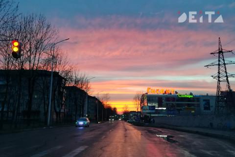 Центр Владивостока остался без электричества